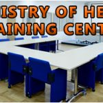 Ministry of Helps Training Center